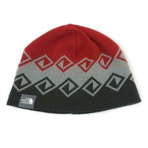 """The North Face """"Anders"""" Beanie Hat Knitted Youth"""